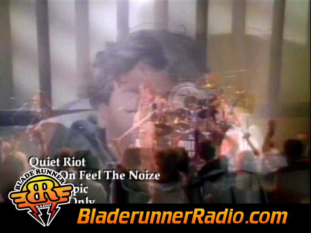 Quiet Riot - Cum On Feel The Noize (image 3)