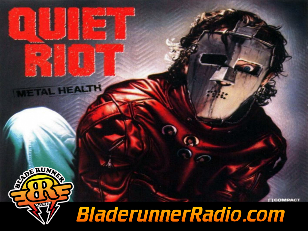 Quiet Riot - Highway To Hell (image 9)