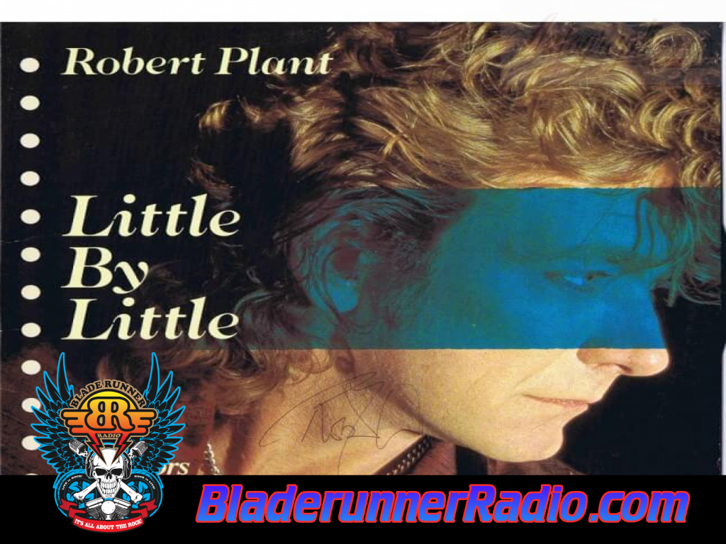 Robert Plant - Little By Little (image 1)