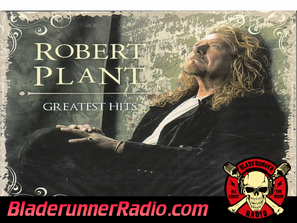 Robert Plant - Other Arms (image 6)