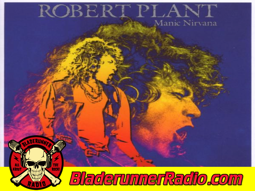 Robert Plant - Your Ma Said You Cried In Your Sleep Last Night (image 2)