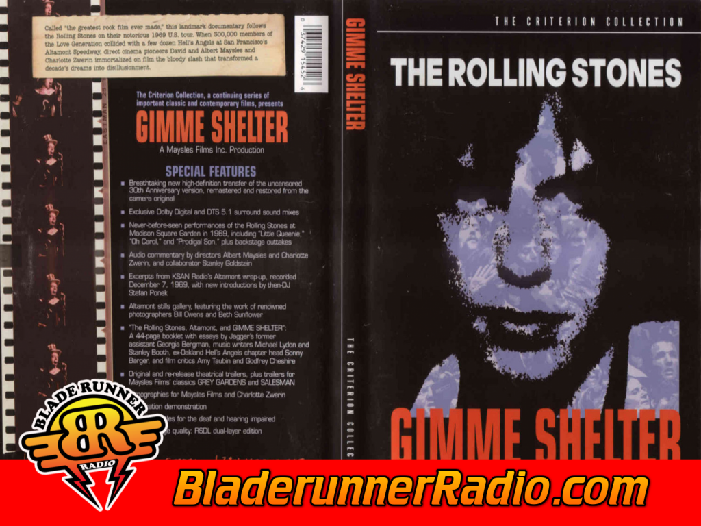 Rolling Stones - Gimme Shelter (image 7)