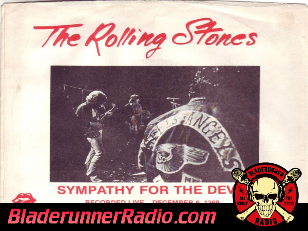 Rolling Stones - Sympathy For The Devil (image 5)