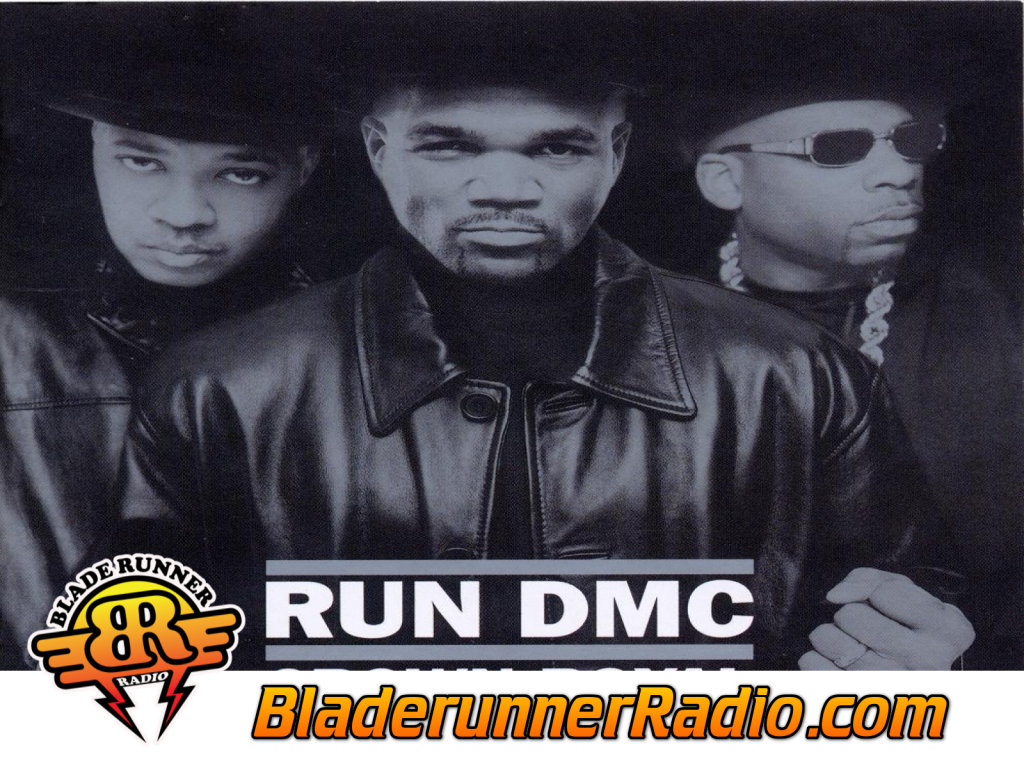 Run Dmc Amp Everlast - Take The Money And Run (image 2)