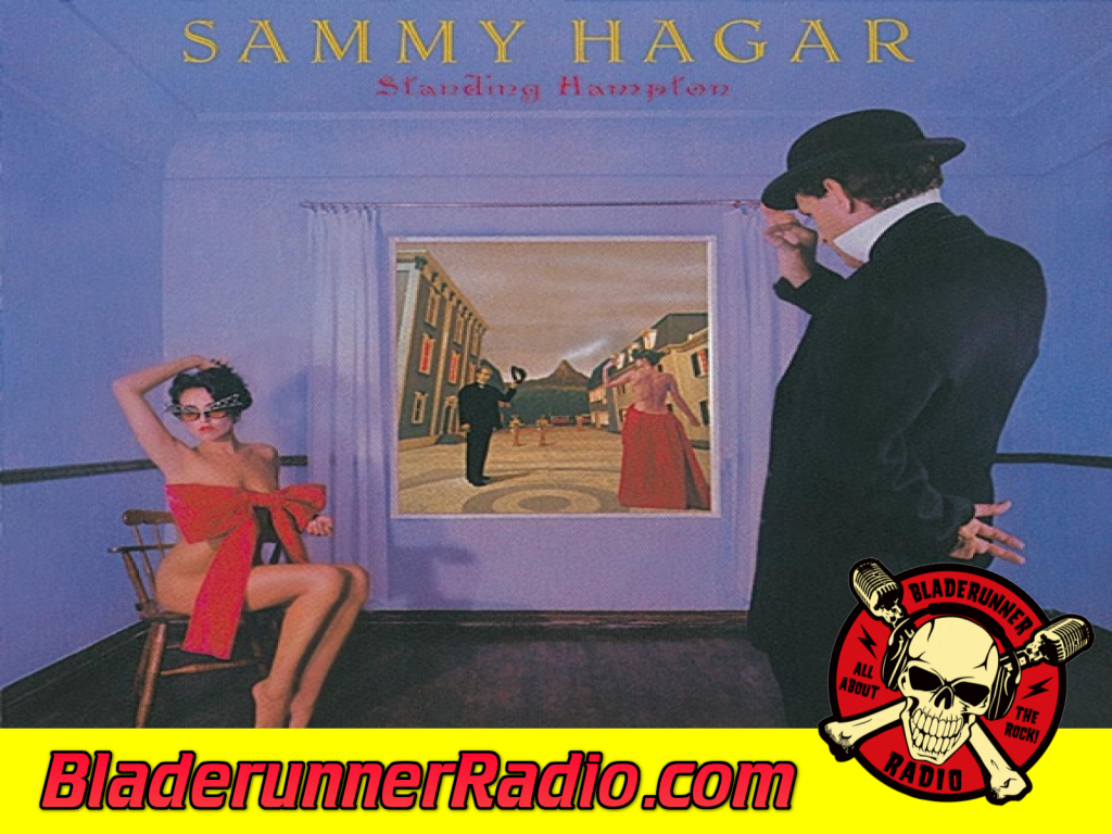 Sammy Hagar - Heavy Metal (image 2)