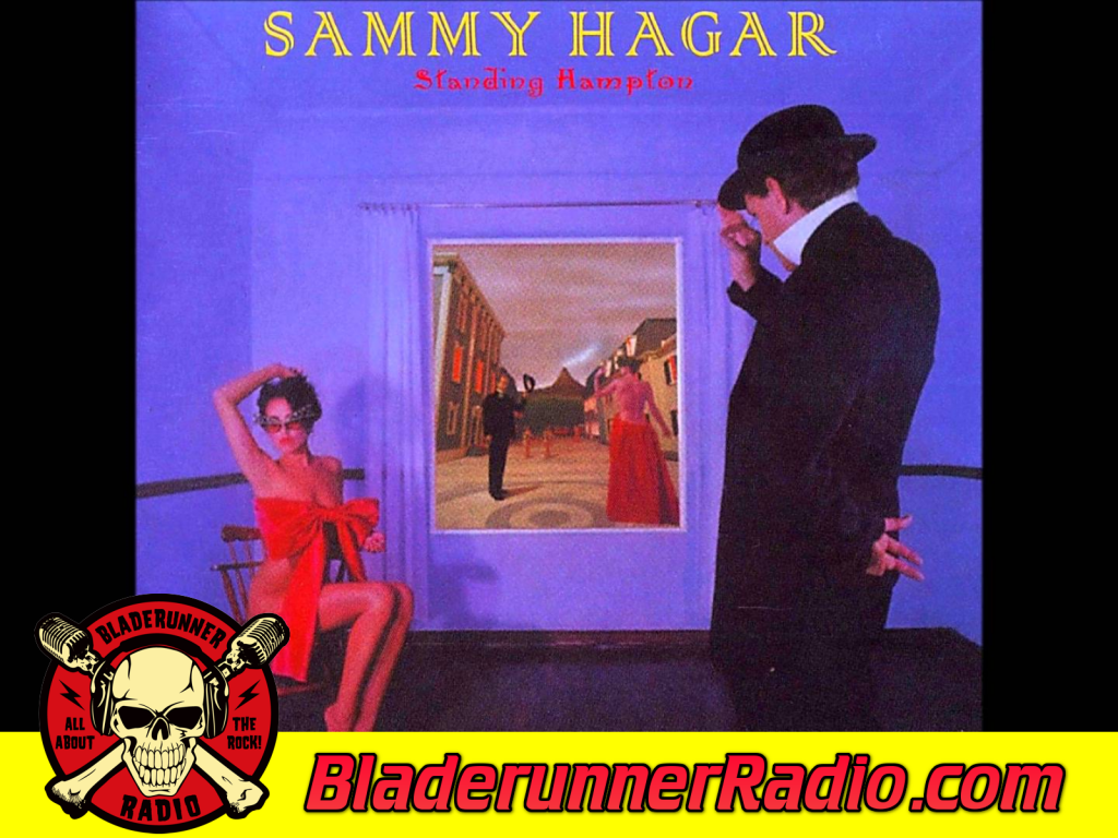 Sammy Hagar - Ill Fall In Love Again
