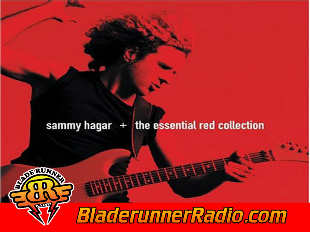 Sammy Hagar - Ill Fall In Love Again (image 3)