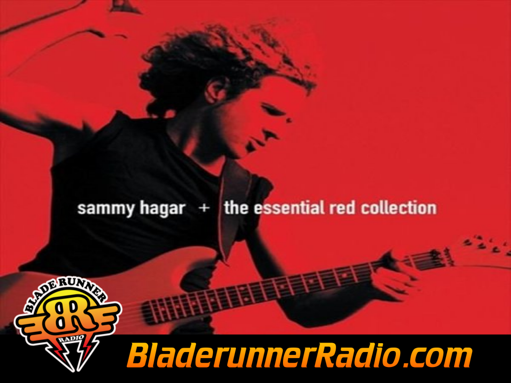 Sammy Hagar - Your Love Is Driving Me Crazy (image 4)