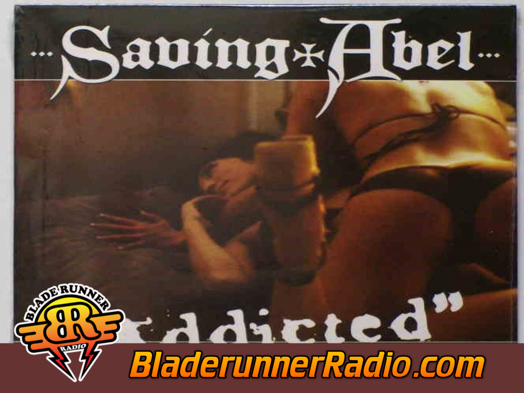 Saving Abel - Addicted (image 3)