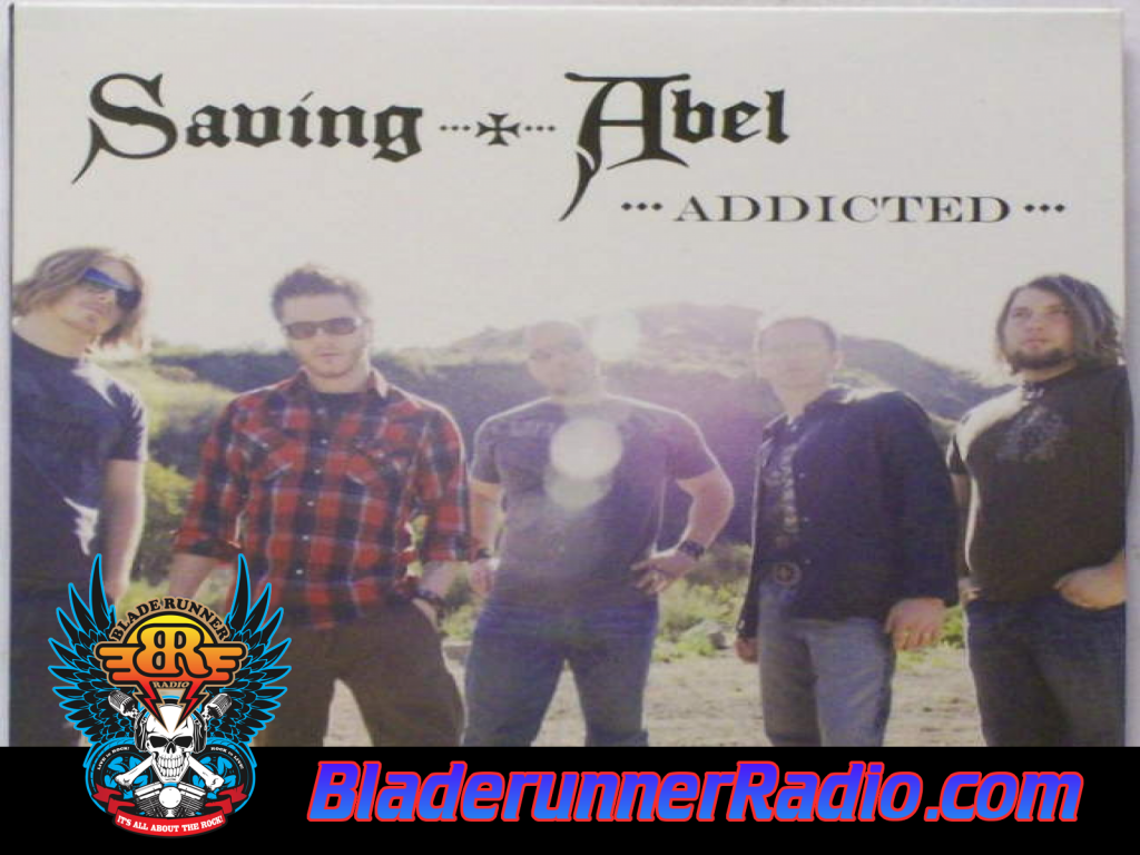 Saving Abel - Addicted (image 4)