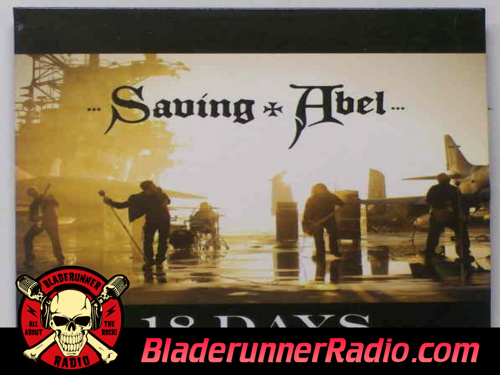 Saving Abel - Addicted (image 8)