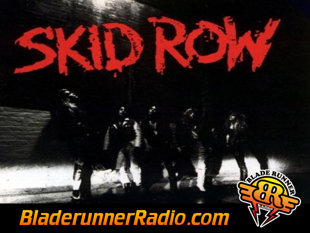 Skid Row - 18 And Life (image 1)