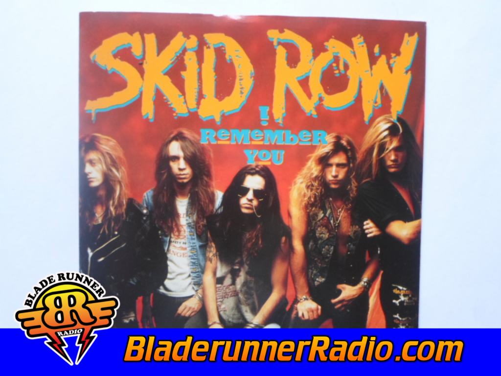 Skid Row - I Remember You (image 1)