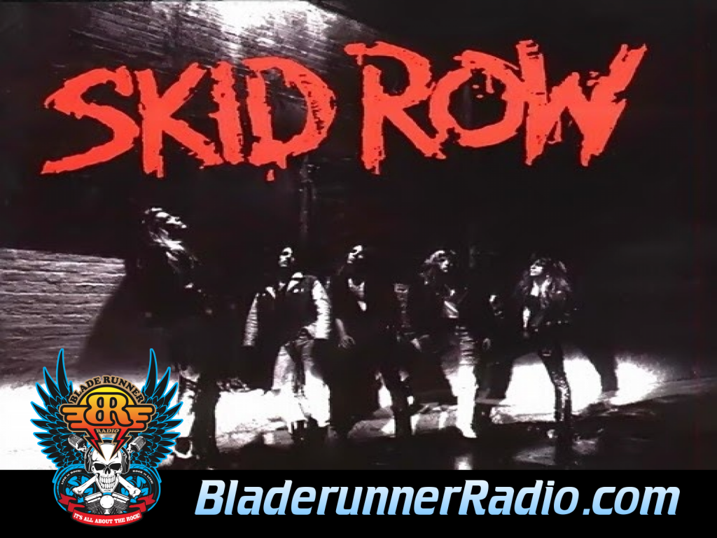Skid Row - Piece Of Me (image 9)