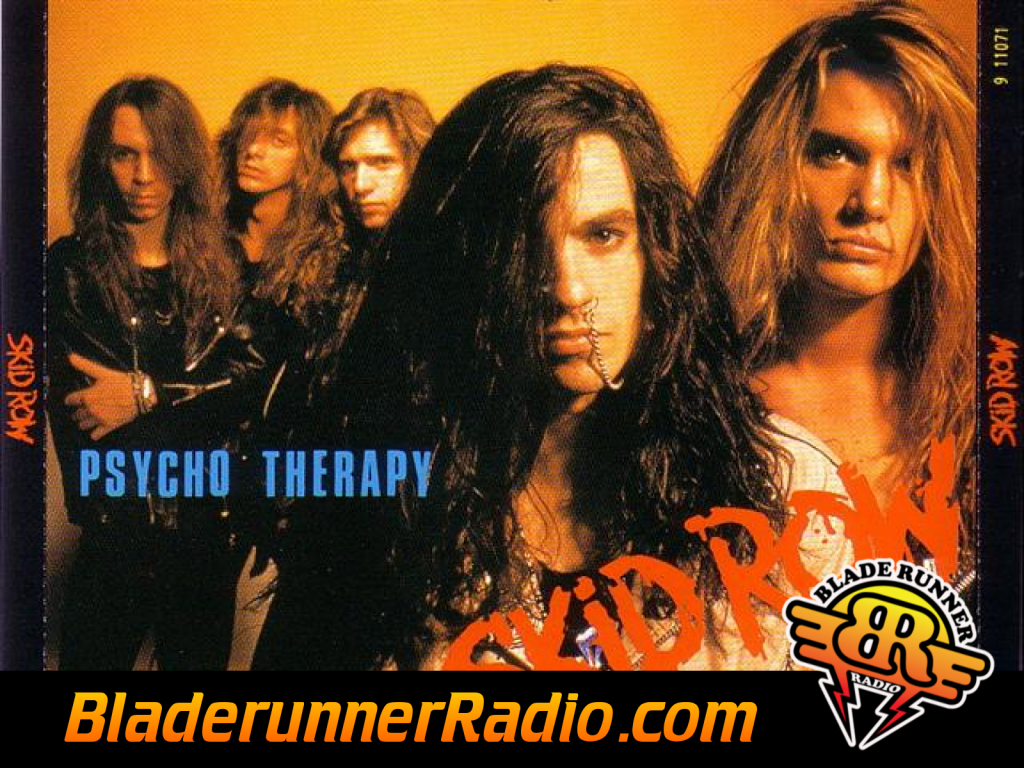 Skid Row - Psycho Therapy (image 1)