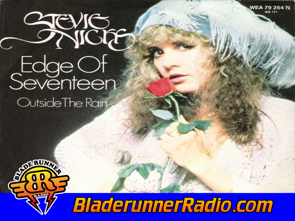 Stevie Nicks - Edge Of Seventeen (image 2)
