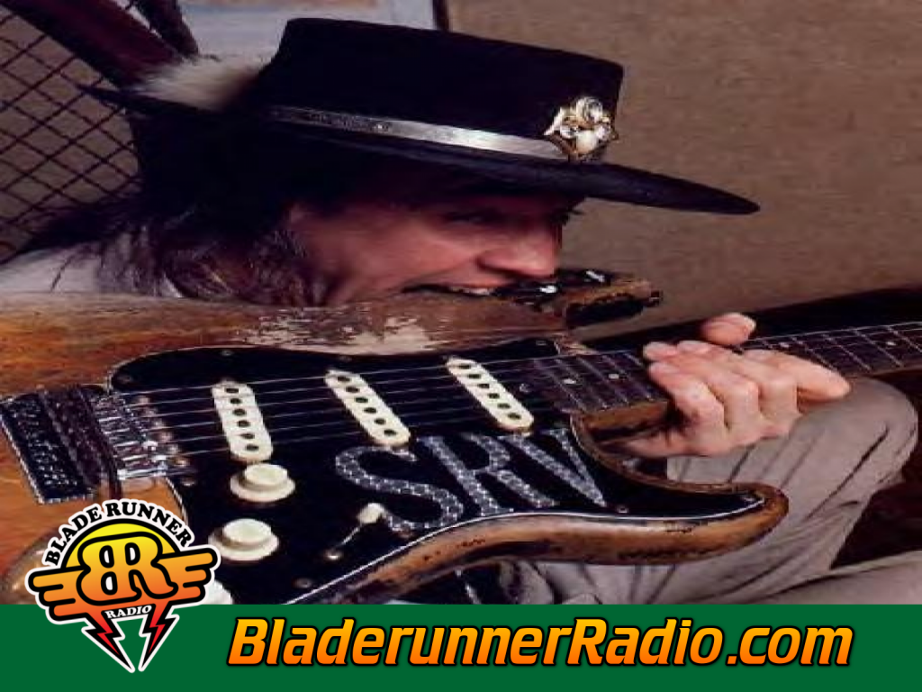 Stevie Ray Vaughan - Amp Double Trouble Mary Had A Little Lamb (image 8)
