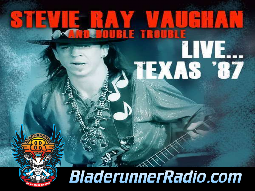 Stevie Ray Vaughan - And Double Trouble Testify (image 3)