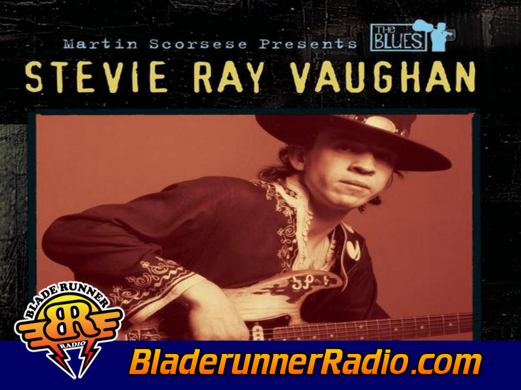 Stevie Ray Vaughan - Empty Arms (image 5)