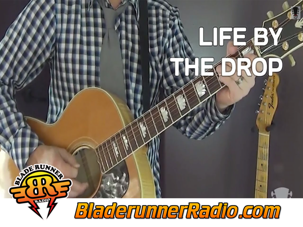 Stevie Ray Vaughan - Life By The Drop (image 6)