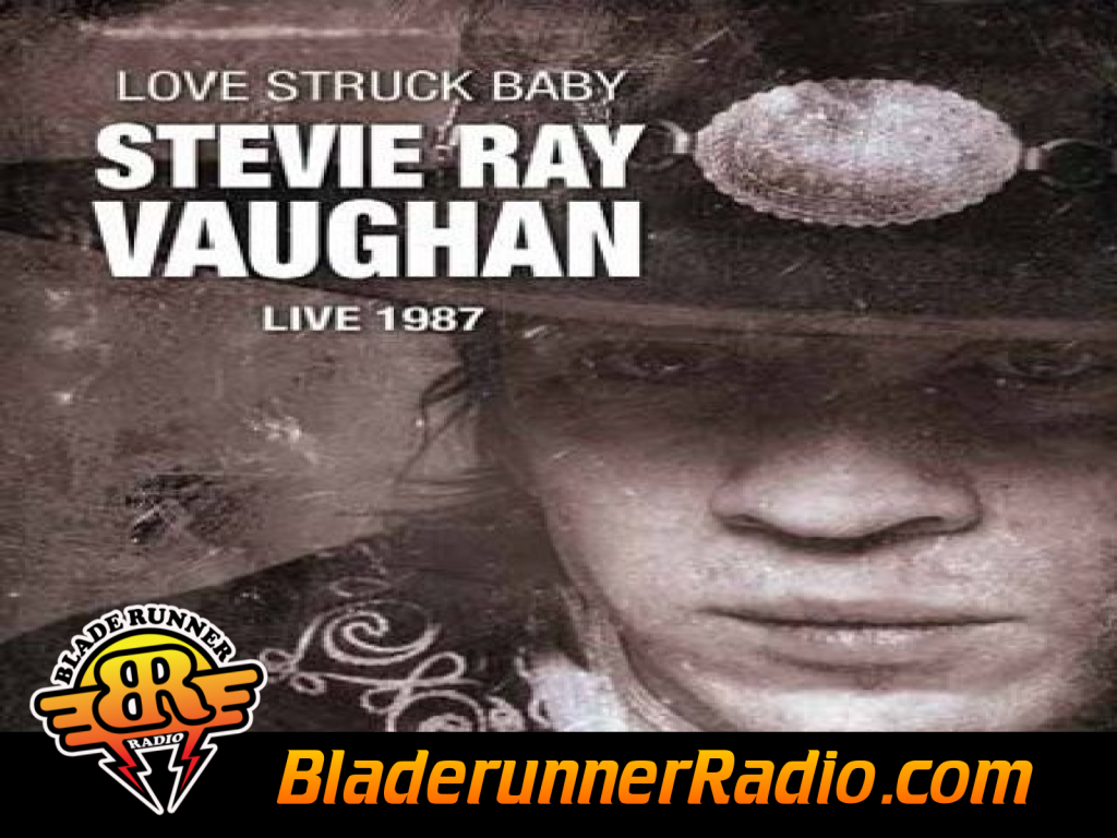 Stevie Ray Vaughan - Love Struck Baby (image 1)