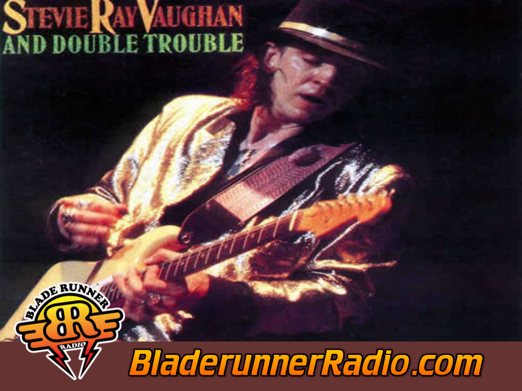 Stevie Ray Vaughan - Superstition Live (image 6)