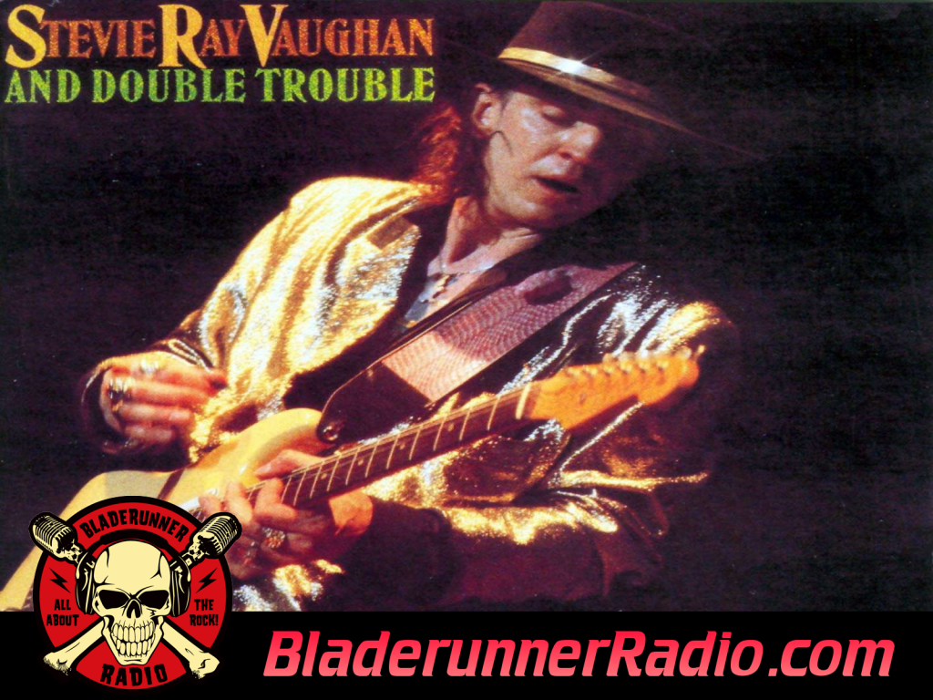 Stevie Ray Vaughan - The Sky Is Crying (image 5)
