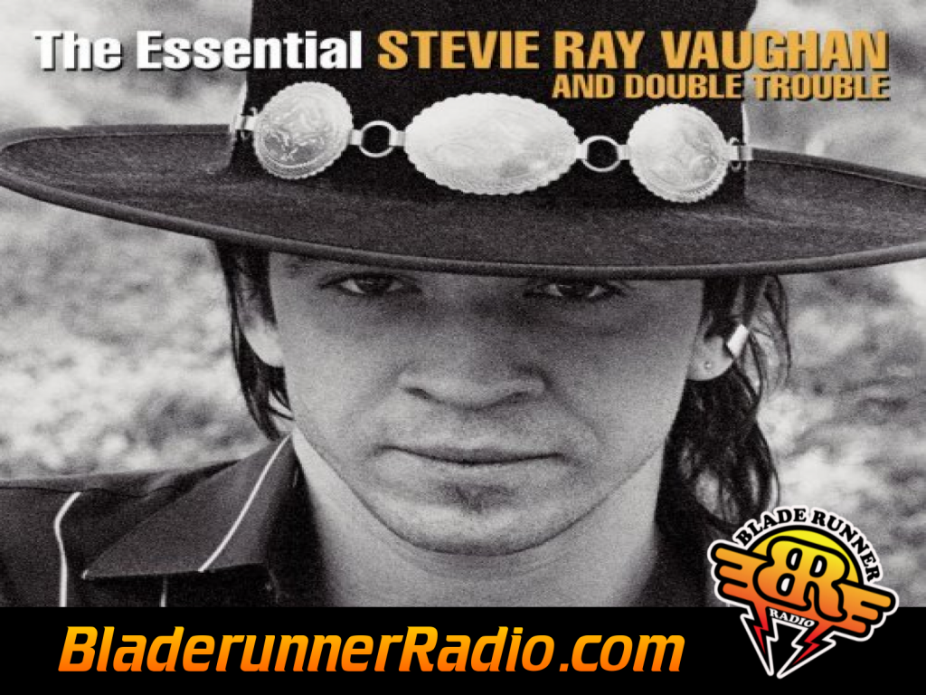 Stevie Ray Vaughan - Tightrope (image 8)