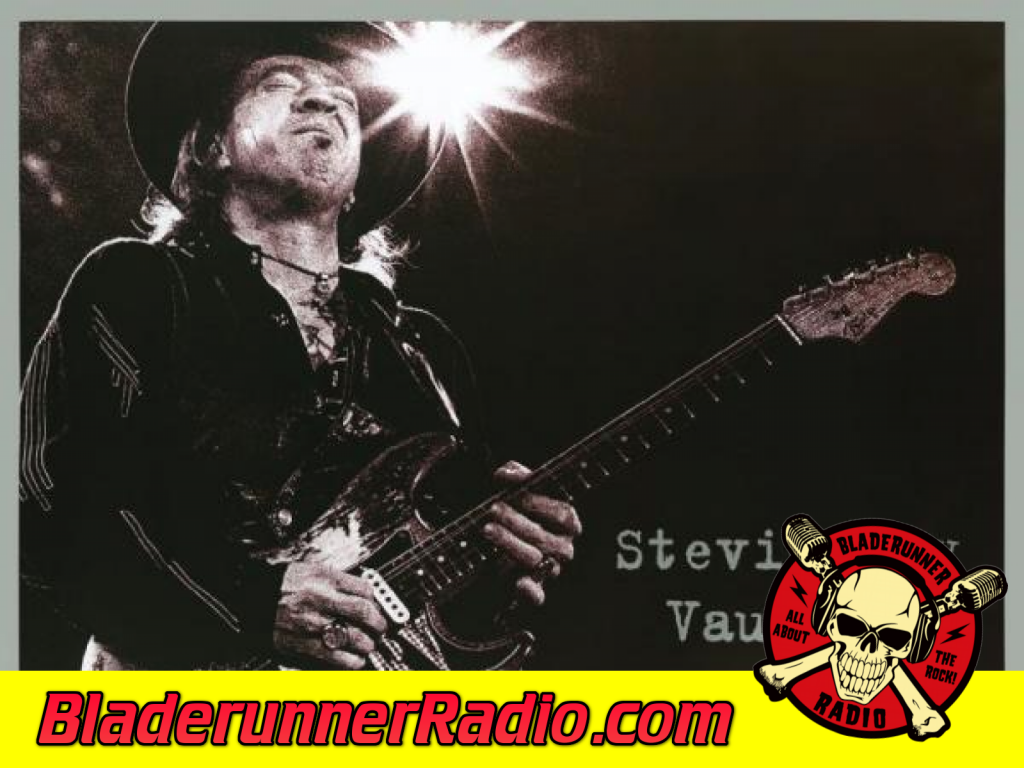 Stevie Ray Vaughan - Wall Of Denial (image 4)