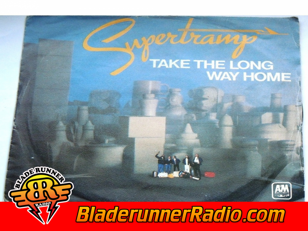 Supertramp - Take The Long Way Home (image 2)