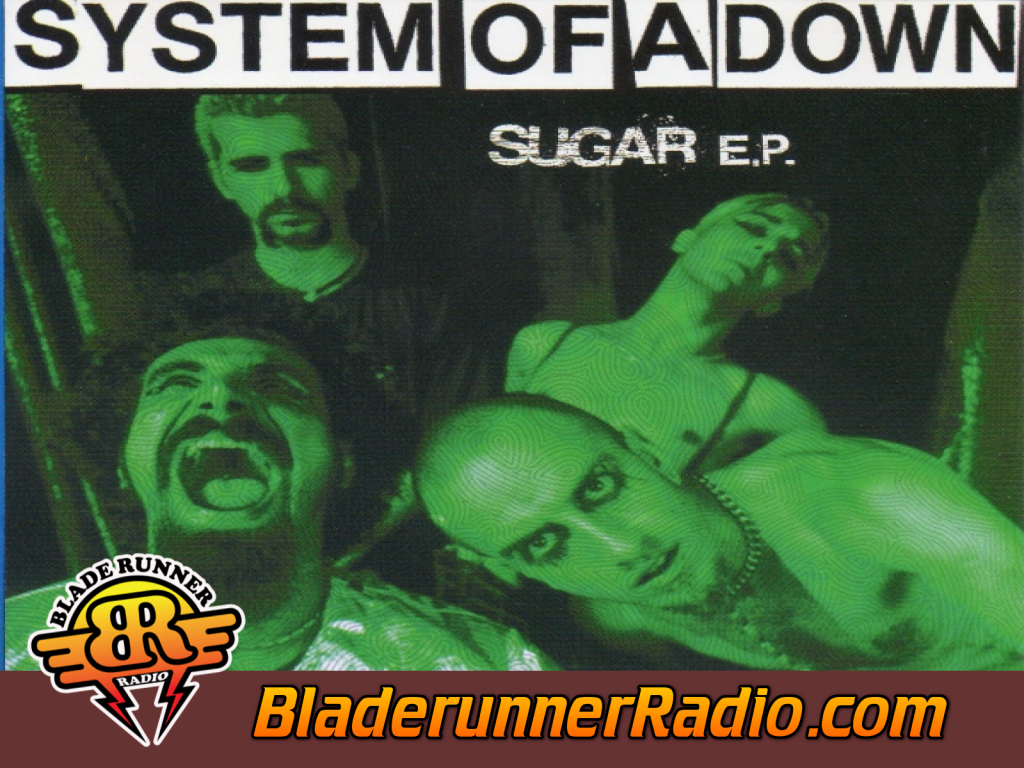 System Of A Down - Sugar (image 7)