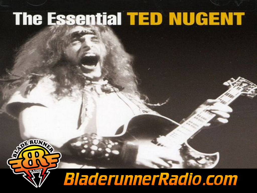 Ted Nugent - Free For All (image 1)