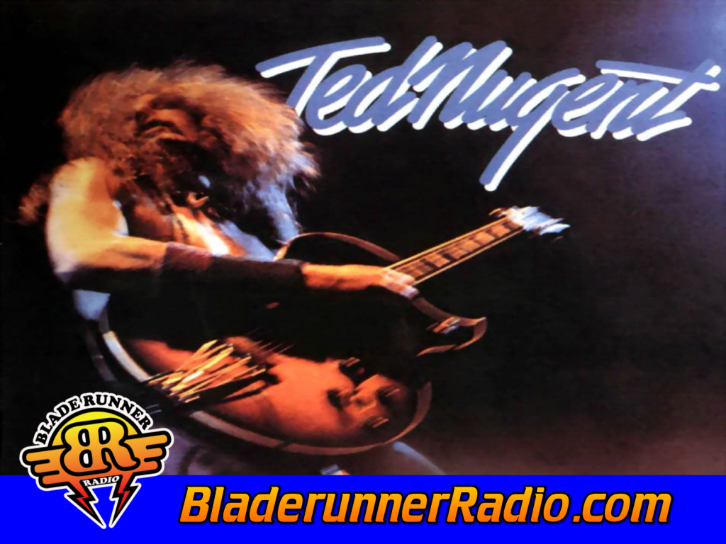 Ted Nugent - Hey Baby (image 3)
