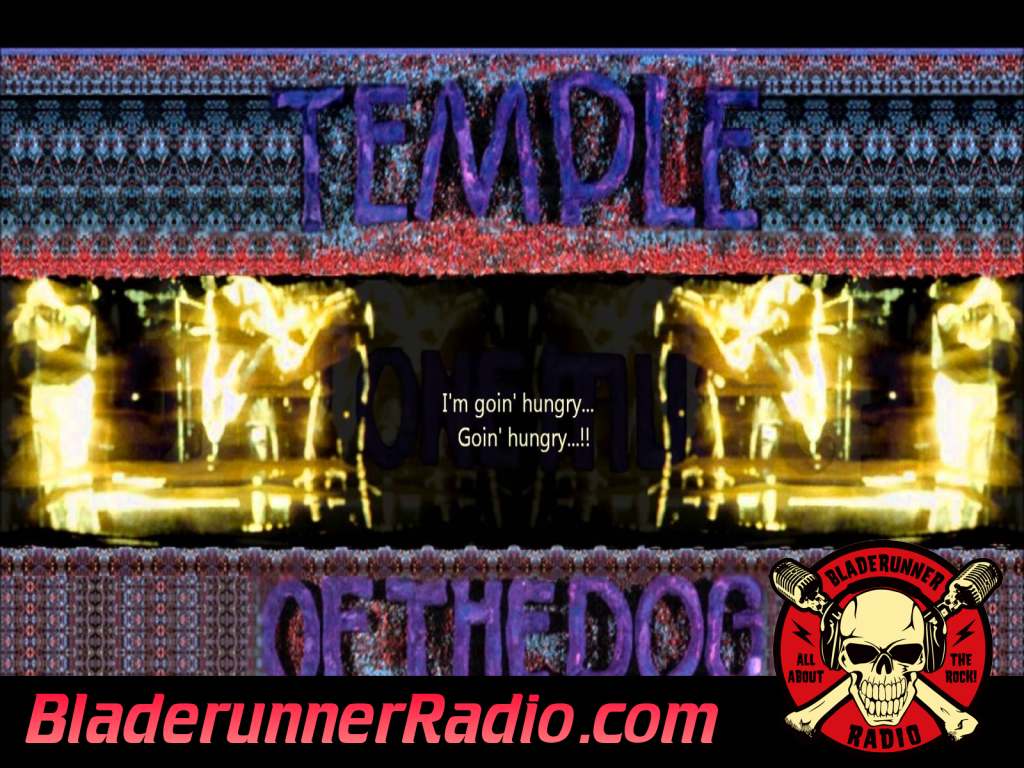 Temple Of The Dog - Hunger Strike (image 8)
