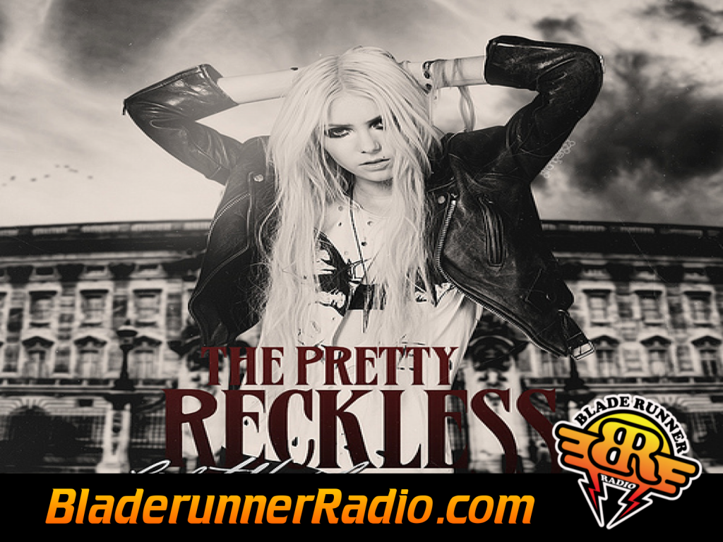 The Pretty Reckless - Artist Cover Messed Up World (image 6)