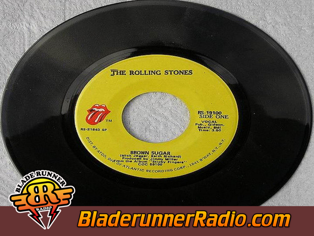 The Rolling Stones - Rolling Stones  Brown Sugar Remastered (image 7)