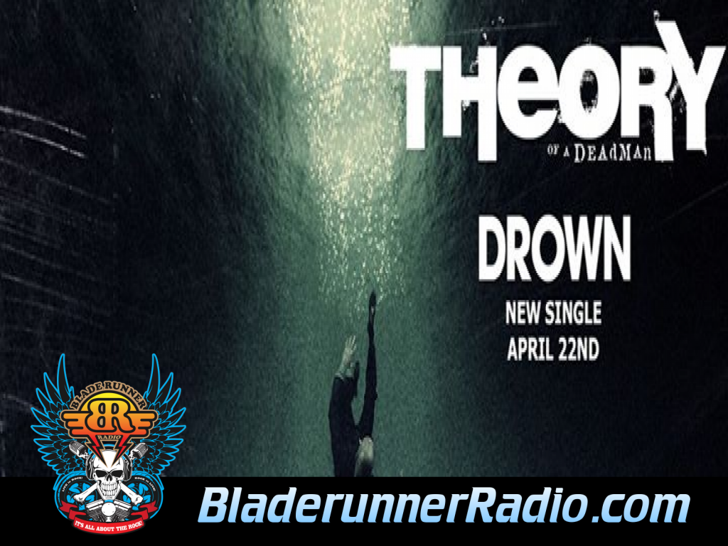 Theory Of A Deadman - Drown (image 4)