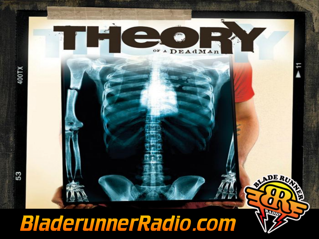 Theory Of A Deadman - Santa Monica (image 9)