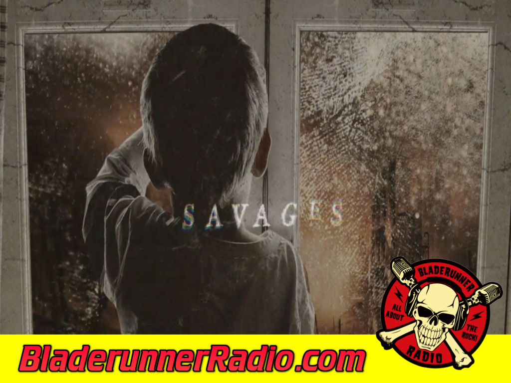 Theory Of A Deadman - Savages With Alice Cooper (image 3)