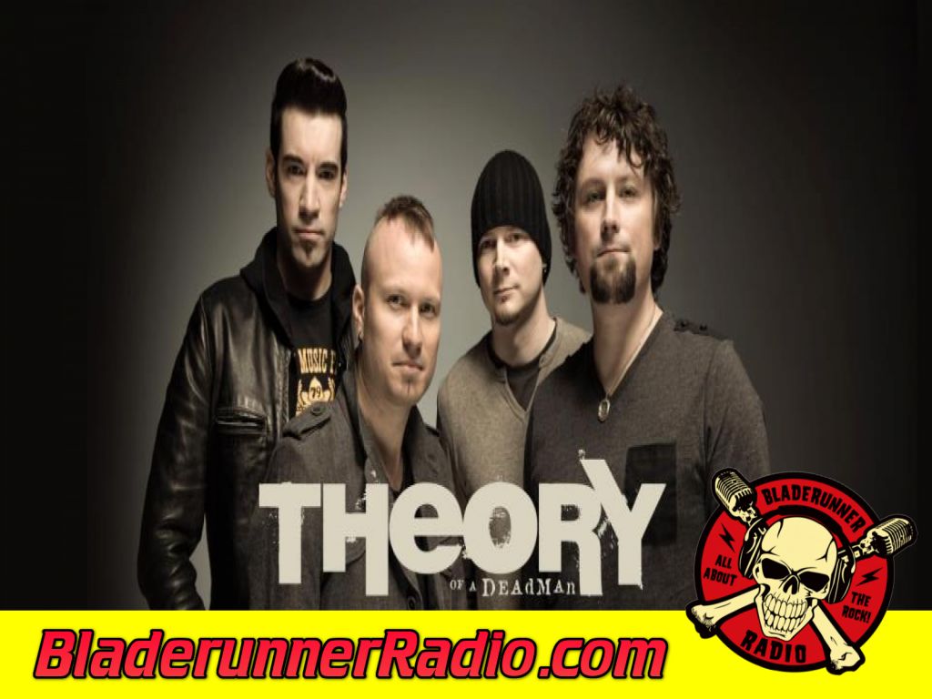 Theory Of A Deadman - Savages With Alice Cooper (image 9)