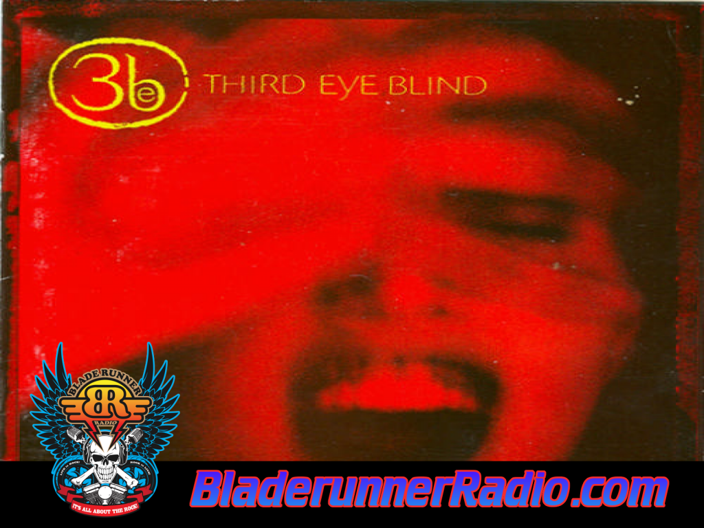 Third Eye Blind - Losing A Whole Year (image 4)