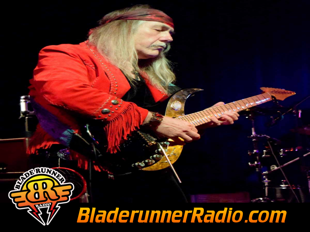Uli Jon Roth - All Night Long (image 3)
