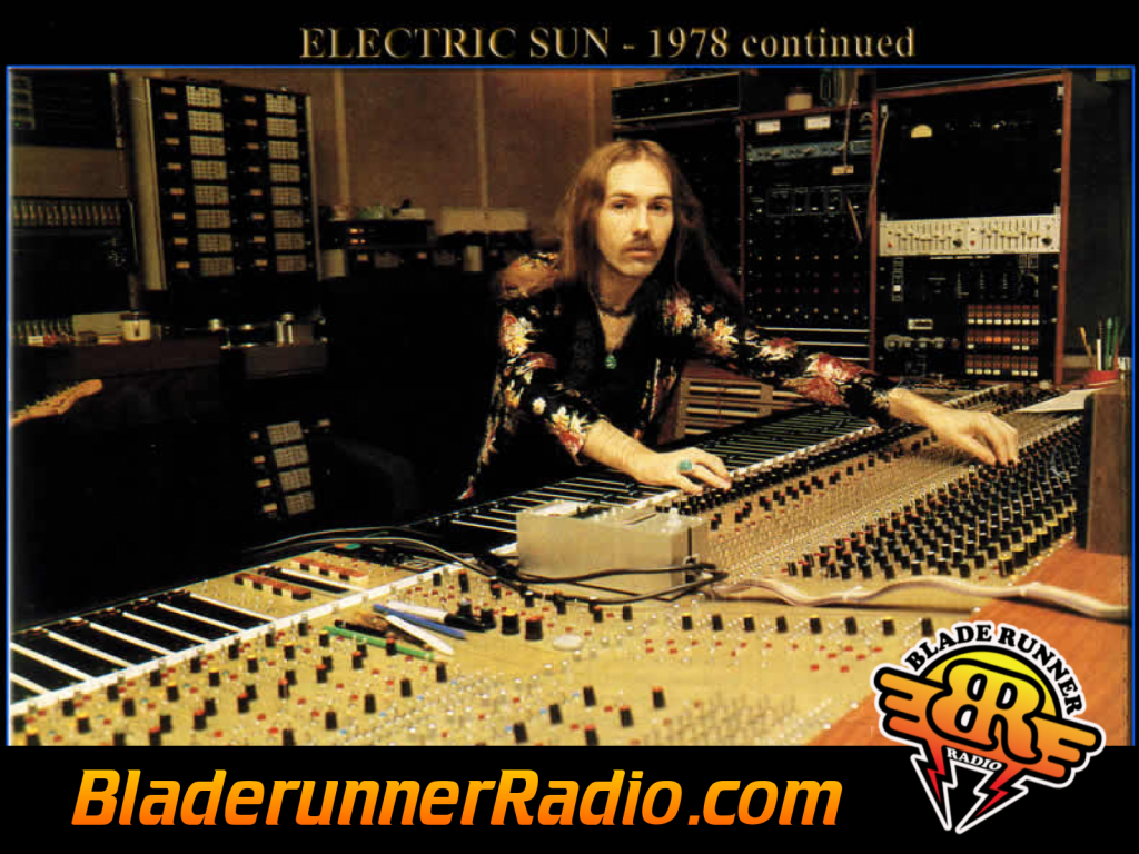 Uli Jon Roth - Electric Sun (image 7)