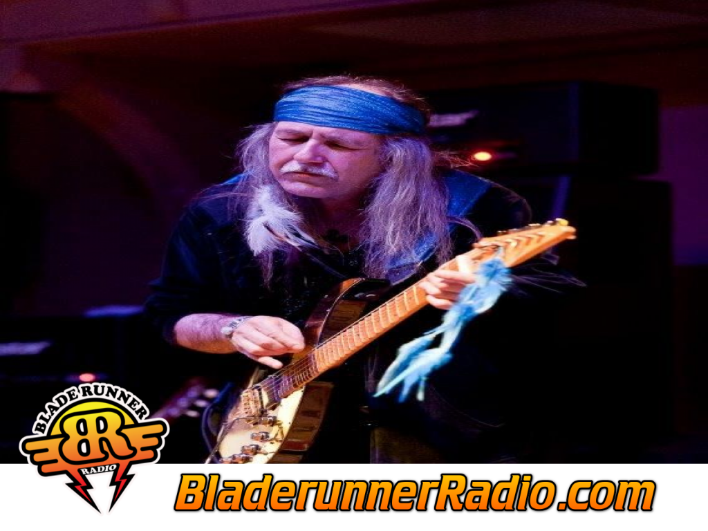 Uli Jon Roth - Polar Nights
