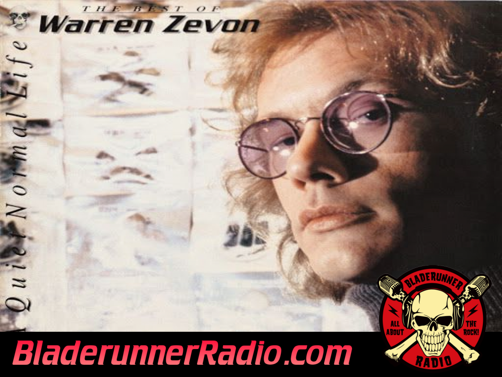 Warren Zevon - Werewolves Of London (image 5)