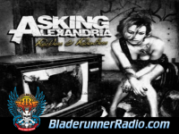 10 Seconds Or Less With - asking alexandria - pic 5 small
