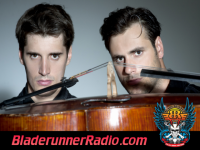 2 Cellos - hurt - pic 8 small