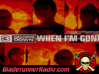 3 Doors Down - duck and cover - pic 1 small