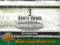 3 Doors Down - kryptonite - pic 1 small