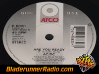 Acdc - are you ready - pic 6 small